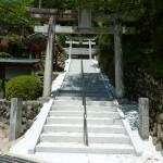 伊賀市老川 若宮神社
