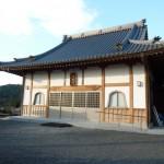 伊賀市蓮池で大島石のお墓を建てました。
