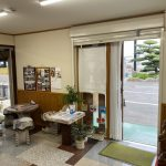 ご来店されるお客様へ、新型コロナウイルス感染拡大防止対策について。三重県伊賀市、石の中原